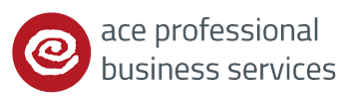 Ace Pro Business Logo